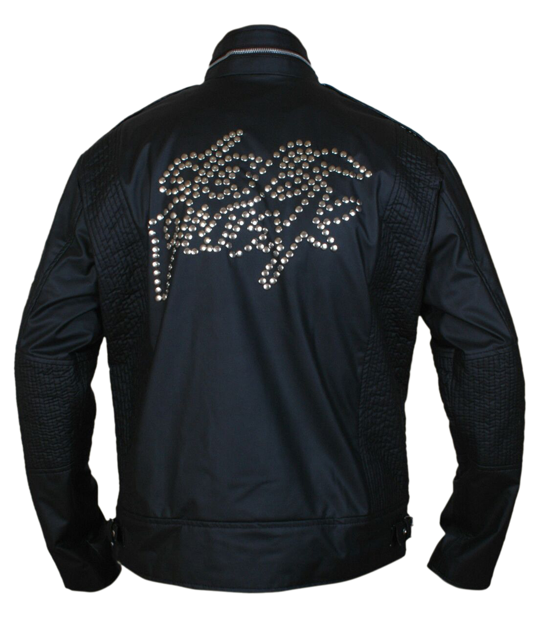 Daft Punk Eloctroma Get Lucky Leather Jacket