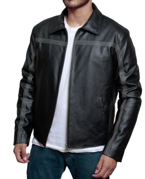Layer-Cake-Mr-X-Daniel-Retro-Slim-Fit-Faux-Leather-Jacket