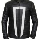 Agents of Shield Season 4 Robbie Reyes Jacket