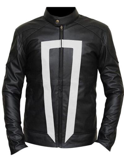 ghost rider robbie reyes jacket agents of shield