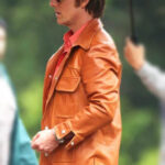 American Made Tom Cruise Leather Jacket