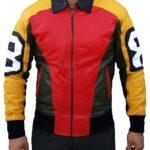 Michael Hoban 8 Ball Jacket a