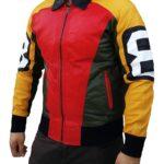 Michael Hoban 8 Ball Jacket c