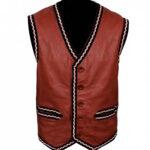 angel jackets warrior vest