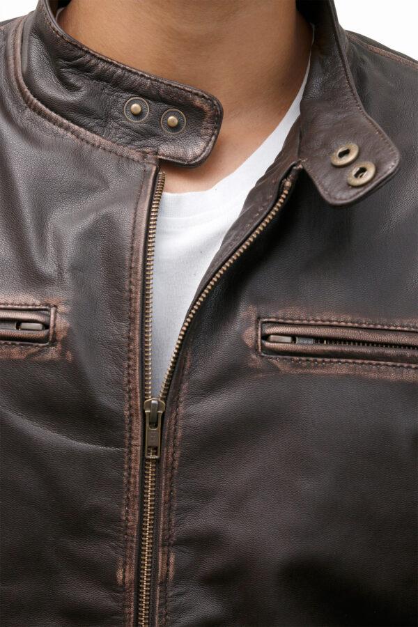 Mark Wahlberg-Daddy's-Mark Wahlberg Daddy's Home Leather JacketMark Wahlberg Daddy's Home Leather JacketHome-Leather-Jacket