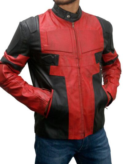 Deadpool-Leather-Jacket