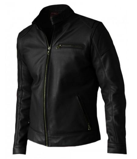 john connor leather jacket