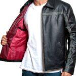layer-cake-daniel-craig-black-leather-biker-jacket-men-ad