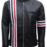 Easy Rider Biker Leather Jacket – Peter Fonda