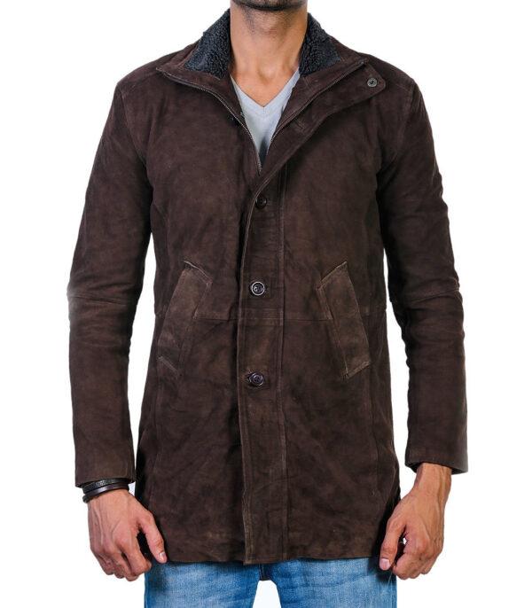 Longmire Coat Robert Taylor Sheriff Walt