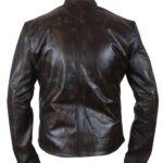 Da Vinci's Demons Tom Riley Leather Jacket