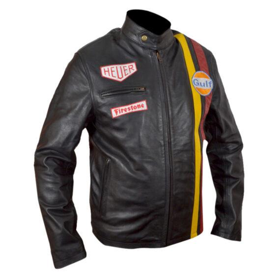 Steve-McQueen-Grand-Prix-Gulf-Leather-Jacket