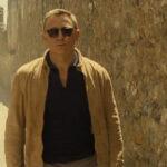 Daniel Craig Spectre Morocco Jacket