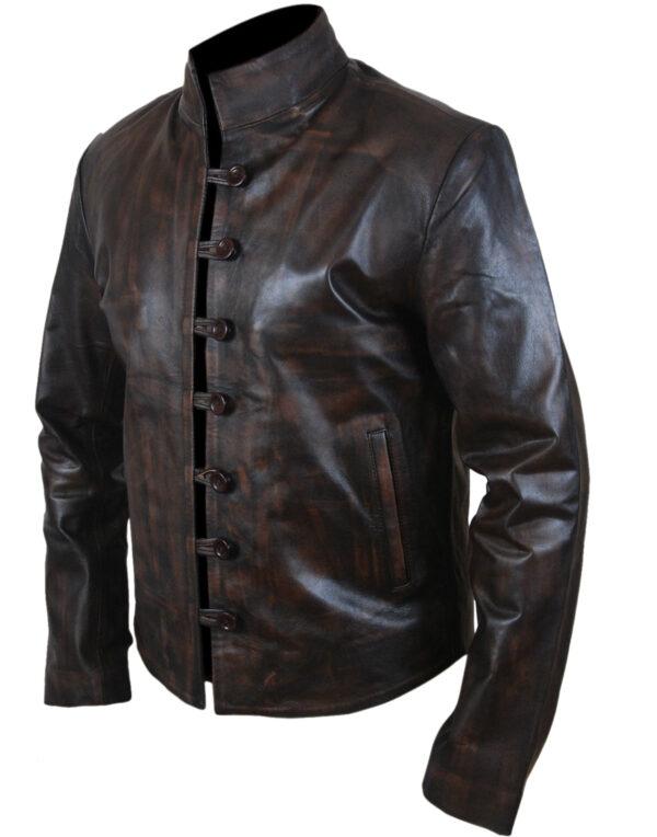 Da-Vinci's-Demons-Tom-Riley-Leather-Jacket
