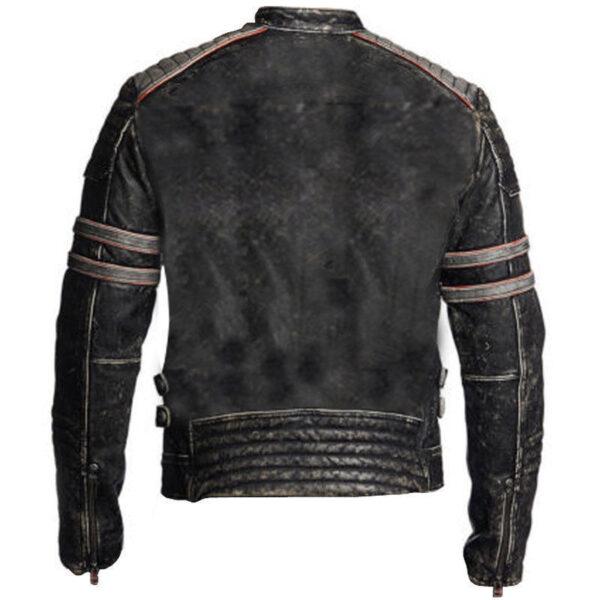 Retro-One-Cafe-Racer-Vintage-Leather-Jacket