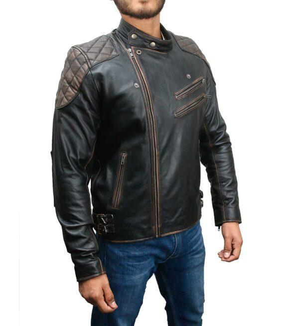 Skull-Reinforced-Ride-Vintage-Distressed-Leather-Jacket
