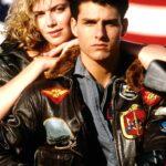 top-gun-maverick-tom-cruise-bomber-leather-aviator-jacket-pose-2