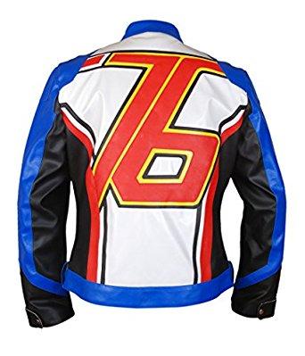 John Jack Morrison Jacket