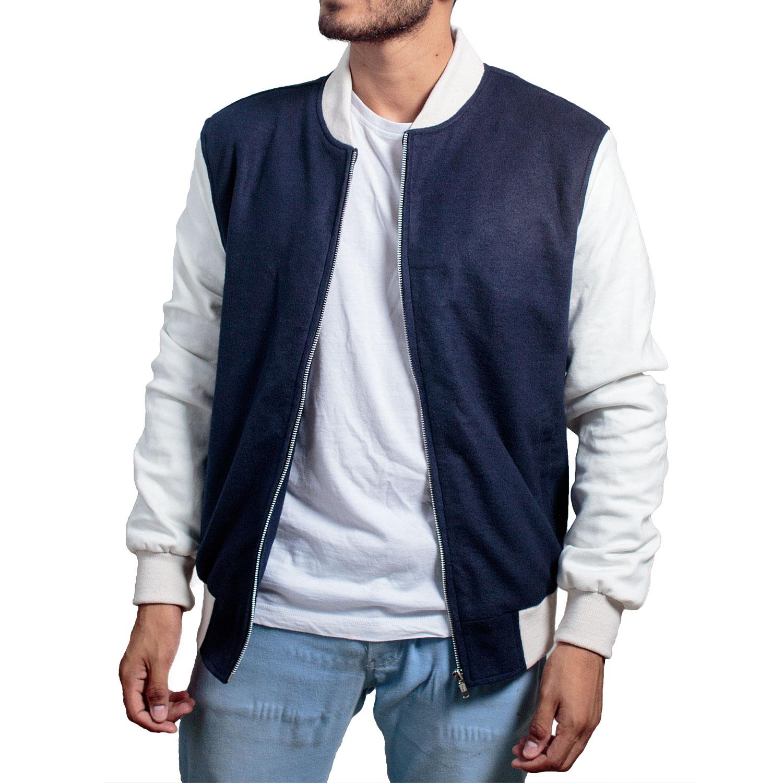 854e70696 Baby Driver Ansel Elgort Varsity Jacket For Men