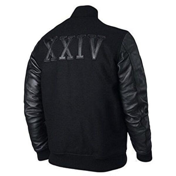 kobe destroyer jacket xxiv battle nike michael b jordan