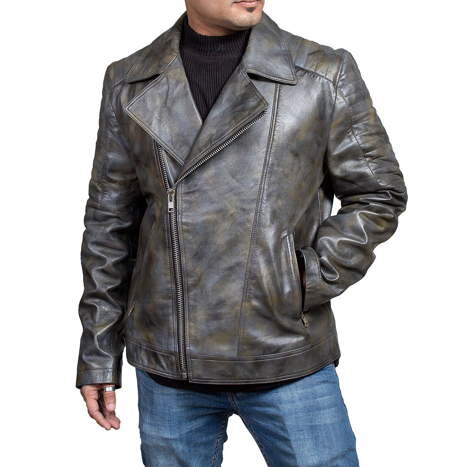 xtremejackets-brando-camouflage-biker-leather-jacket