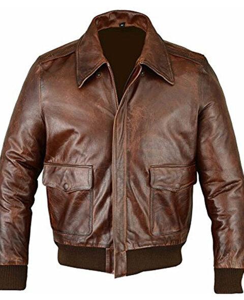 a2 bomber jacket