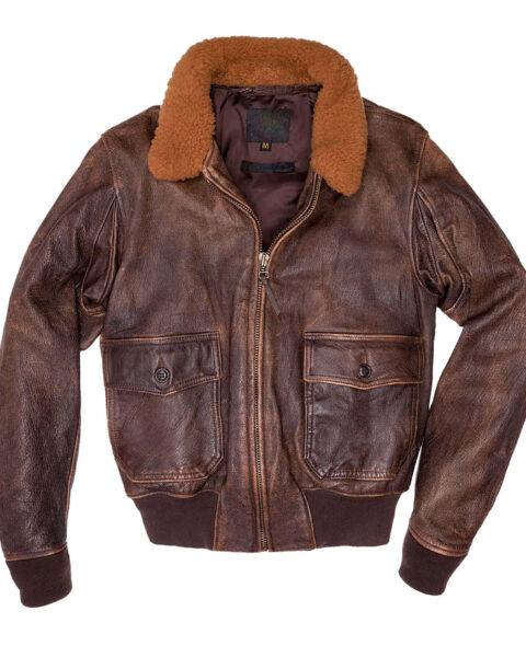 g-1 bomber jacket