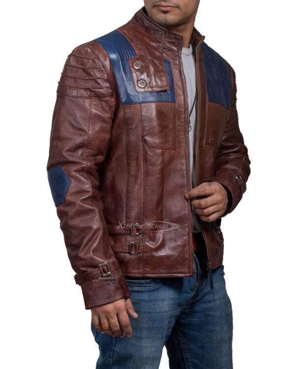 krypton seg el jacket