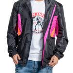 Deadpool Cycling Jacket