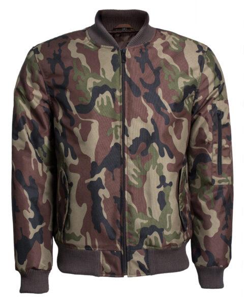 ma1 camo bomber jacket mens